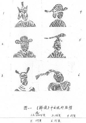1853年美国人美魏茶手绘宁波地图,图中半岛东侧即为宁波外滩